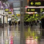 Diamond Heist at Brussels Airport