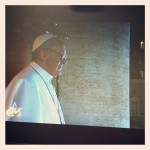 Francis I elected as Pope