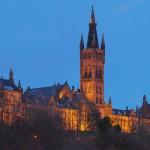 Gender-based heckling at Glasgow University mars debate
