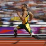 Olympian Oscar Pistorius granted bail