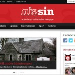 Sin launches new website