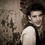Flann O'Brien inspired – Delicious O'Grady