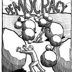 Political reform not rhetoric