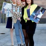 FETAC students taking over the fashion field