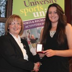 NUI Galway honours its sporting stars