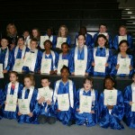 NUI Galway hosts Suas Homework Club graduation ceremony