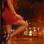 This Week's Debate: Should Prostitution be legalised?