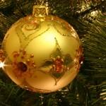 What We Love About Christmas: Decorations