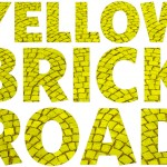 Yellow Brick Road: Procrastination Station