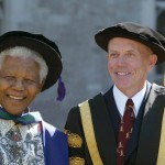 """NUI Galway pays tribute to """"one of the world's most beloved leaders"""""""