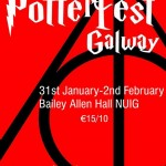 Potterfest Comes to Galway