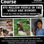 Suas Global Issues Course