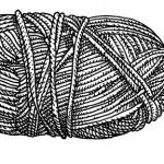 Prose 'Knitting'