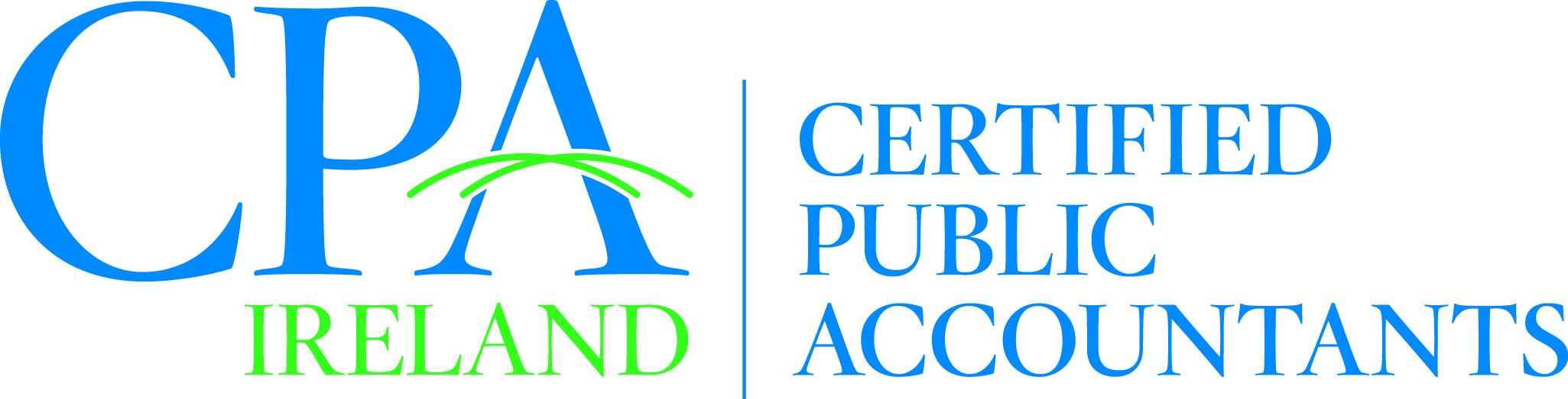 CPA Master Logo Colour