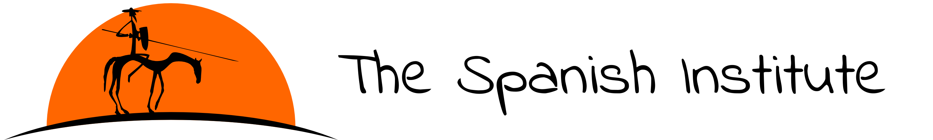 The Spanish Institute_logo with text