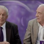 Dunphy, Giles awaken inner drunken uncle in ad for Cadburys chocolate (video)