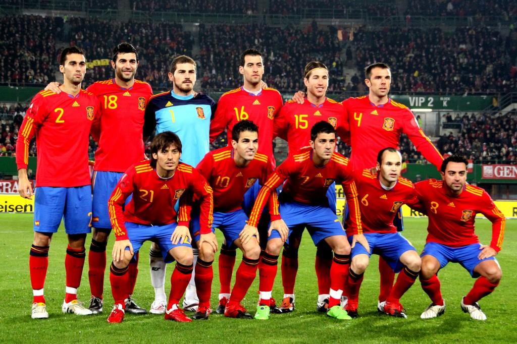 Spain-National-Football-Team