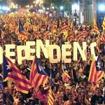 Catalonia says yes