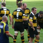 London Wasps buzzing off to Coventry