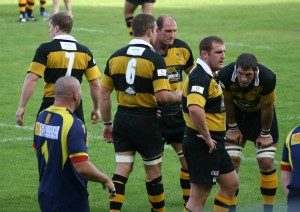 Wasps will be playing their home games in Coventry now