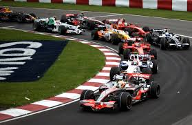 The F1 Championship goes down to the wire