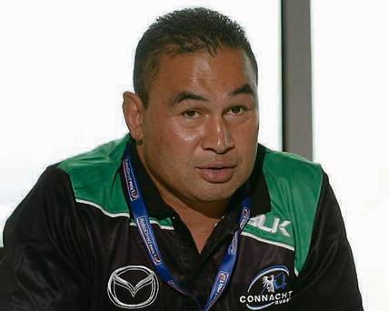 Pat Lam was disappointed to lose unbeaten home record