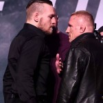 Preview: UFC Fight Night 59: McGregor vs Siver