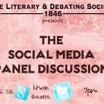 Lit & Deb hosts social media panel featuring Suey Park