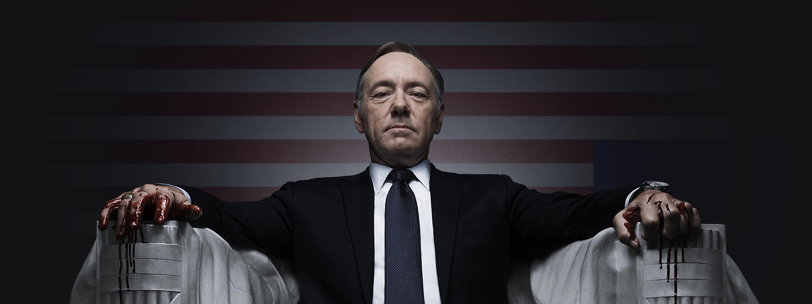 How does Charlie stack up against House of Cards?