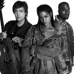 McCartney brings a little extra magic to Kanye's new tunes.