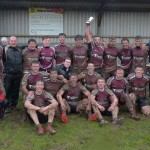 NUIG Prevail in League Decider