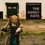 The Sandy Rats Announce Debut EP Launch.