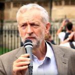 Jeremy Corbyn: too radical to lead the UK?