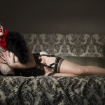 Galway hosts its first Burlesque Festival