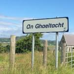 Is the Irish language still important?