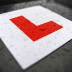 Confessions of a Provisional Driver