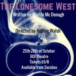 Directing the dream: Robbie Walsh speaks about his upcoming production of The Lonesome West