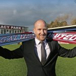 Keegan a positive choice as new Galway United boss