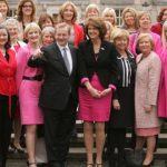 Gender gap in politics: Inherent structural bias or a gender divergence in life choices?