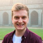 Education Officer Candidate: Andrew Forde