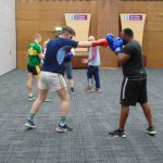 NUIG v GMIT: meet the coach and fighters