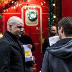 "Ó Maoileannaigh backs USI campaign against ""horrid"" direct provision"