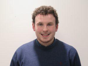 Colman O'Connell