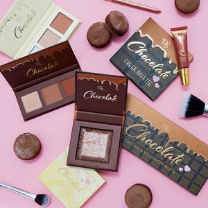 PS Chocolate