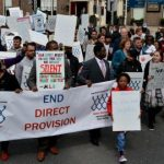 SU President lives off direct provision budget for one week