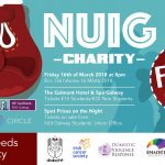 The bell for Round Two rings as charity boxing returns despite Maynooth withdrawal
