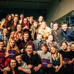 Second place for first-ever original GUMS musical at Intervarsity level