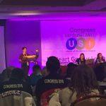 USI Congress 2018: Day One