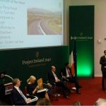 Taoiseach visits NUI Galway for briefing on Project Ireland 2040
