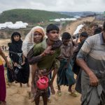 Breaking point: a note on the Rohingya refugee crisis
